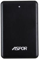 Powerbank аккумулятор Aspor A372