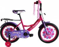 Фото - Детский велосипед Baby Mix R777G-12