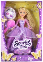 Кукла Funville Sparkle Girls Rapunzel Princess FV24455-1