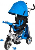 Детский велосипед Baby Mix XG6026-T17