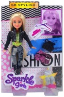 Кукла Funville Sparkle Girls So Stylish FV24486-2