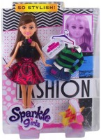 Кукла Funville Sparkle Girls So Stylish FV24486-4