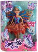 Кукла Funville Sparkle Girls Butterfly Fairies FV24389-4