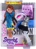 Кукла Funville Sparkle Girls So Stylish FV24486-3