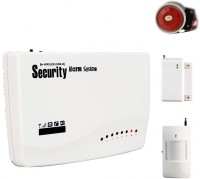 Фото - Комплект сигнализации Smart Security GSM-750