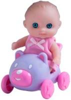 Кукла JC Toys Lil Cutesies Mini Nursery JC16912-7
