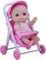 Кукла JC Toys Lil Cutesies Mini Nursery JC16912-1