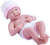 Кукла JC Toys La Newborn Nursery JC18548-2