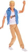 Кукла Simba Cool Kevin 5733059