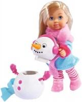 Кукла Simba Snowman 5732805
