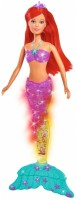 Кукла Simba Light and Glitter Mermaid 5733049