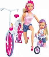 Кукла Simba Bike Ride 5733045