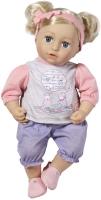 Кукла Zapf Baby Annabell Sophia so Soft 794234