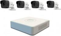 Комплект видеонаблюдения Hikvision DS-NK4E0-1T