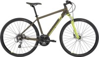 Велосипед Lapierre Cross 200 Disc 2017