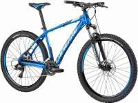 Велосипед Lapierre Edge 127 Disc 2017