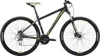 Велосипед Merida Big Nine 20-D 2018