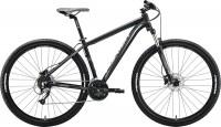 Велосипед Merida Big Nine 40-D 2018