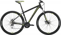 Велосипед Merida Big Nine 20-MD 2018