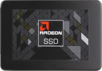 SSD накопитель AMD Radeon R5 SL240G