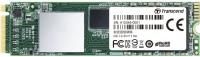 SSD накопитель Transcend MTE820 PCIe M.2 TS128G