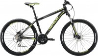 Велосипед Merida Matts 6 20-D 2018