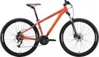 Велосипед Merida Big Seven 40-D 2018