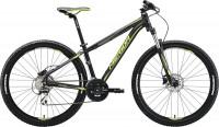Велосипед Merida Big Seven 20-D 2018