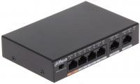 Коммутатор Dahua PFS3006-4ET-60