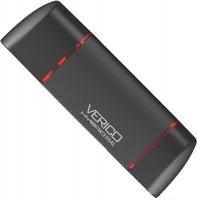 Фото - USB Flash (флешка) Verico Hybrid Dual 16Gb