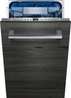 Фото - Встраиваемая посудомоечная машина Siemens SR 656X01