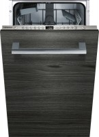 Фото - Встраиваемая посудомоечная машина Siemens SR 636X01