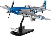 Фото - Конструктор COBI North American P-51D Mustang 5536
