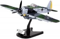 Конструктор COBI Focke-Wulf Fw 190A-8 5535