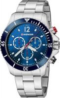 Наручные часы Wenger 01.0643.111