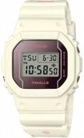 Фото - Наручные часы Casio DW-5600PGW-7ER