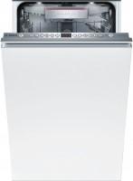 Встраиваемая посудомоечная машина Bosch SPV 66TX00