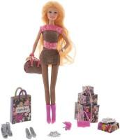 Кукла DEFA Fashion 8285