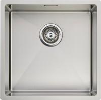 Кухонная мойка Minola Spazio SRC44110