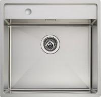 Кухонная мойка Minola Spazio SRC54114