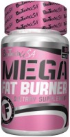 Сжигатель жира BioTech Mega Fat Burner 90 tab