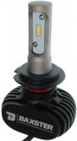 Автолампа Baxster S1-Series H7 5000K 4000Lm 2pcs