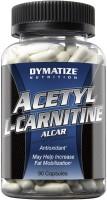 Сжигатель жира Dymatize Nutrition Acetyl L-Carnitine 90 cap