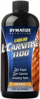 Сжигатель жира Dymatize Nutrition L-Carnitine Liquid 1100 473 ml