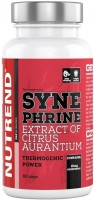 Сжигатель жира Nutrend Synephrine 60 cap