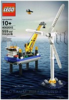 Фото - Конструктор Lego Borkum Riffgrund 1 4002015