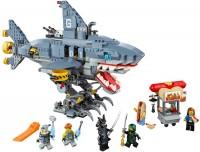 Фото - Конструктор Lego garmadon, Garmadon, GARMADON! 70656