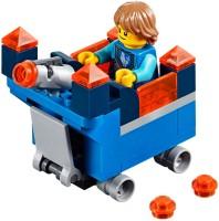 Фото - Конструктор Lego Robins Mini Fortrex 30372