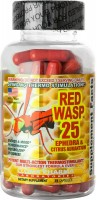 Сжигатель жира Cloma Pharma Red Wasp 25 75 cap