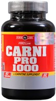 Сжигатель жира Form Labs CarniPro 1000 mg 60 cap